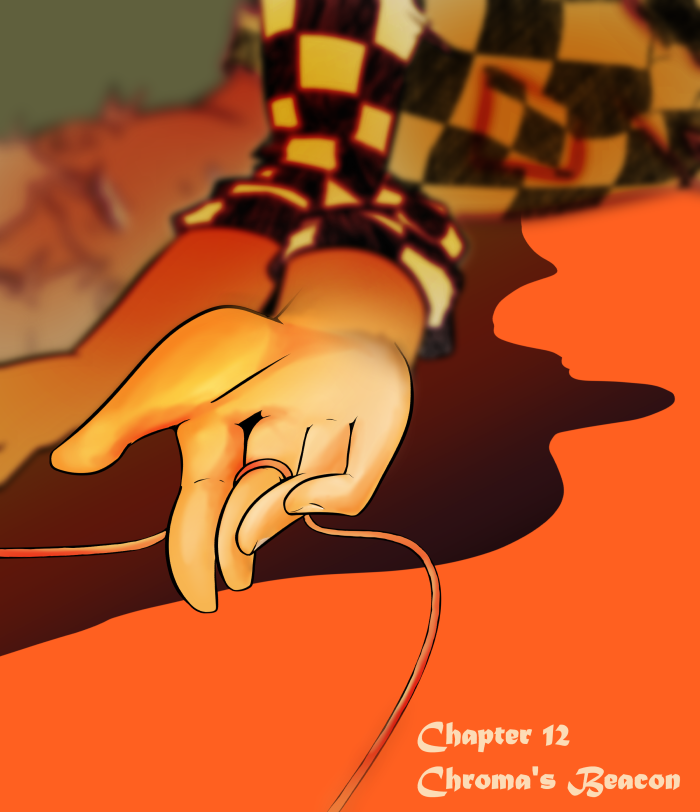 Chroma's Beacon Cover